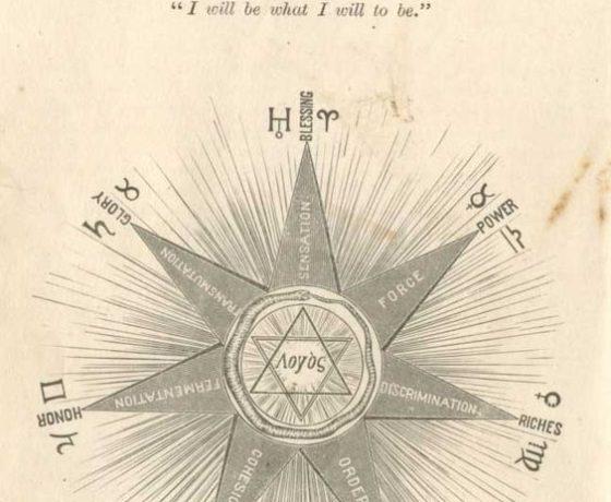 Solar Biology by Hiram E. Butler [1887]
